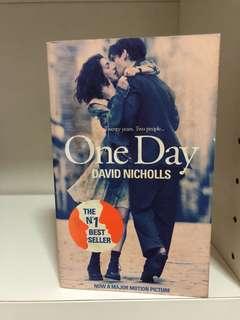 One Day (David Nicholls)