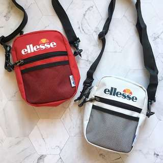 ELLESSE MINI BAG