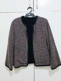 Set US Brand Fashionable Jacket Blazer