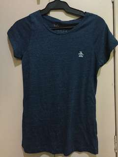 Penguin Navy Blue shirt