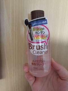 🚚 刷具清潔液