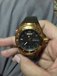 Original technomarine watch for ladies