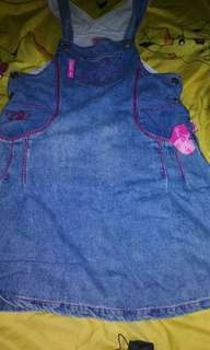 Prelove Barbie Denim