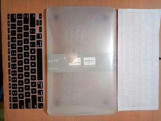 "Air 11"" Case and Keyboard Covers"