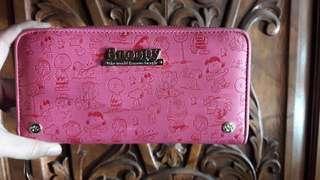 Wallet (Snoopy)
