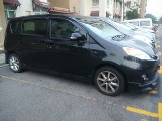 alza advance for sale urgent