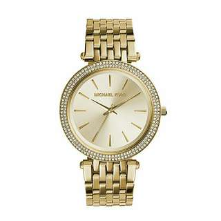 [BNIB] Michael Kors Women's Watch MK3191