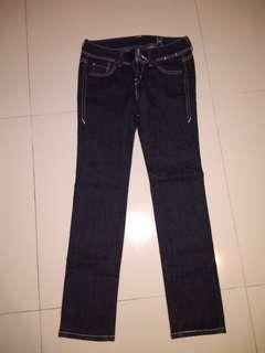 Levi's Jeans (Authentic)