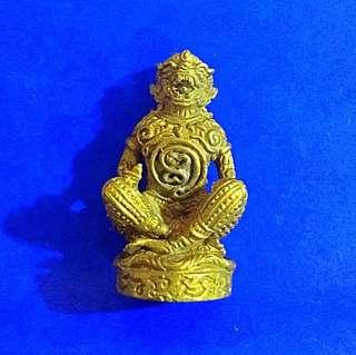 Phra Hanuman Amulet by Lp Rak