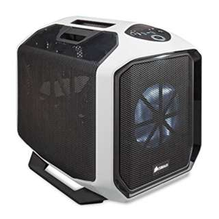 CORSAIR Graphite Series™ 380T Series Portable Mini ITX Case