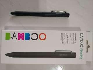Wacom Bamboo Fineline 3 Stylus Pen