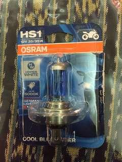 Osram h4 hs1