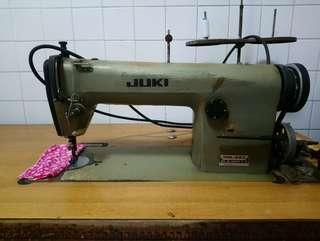 Industrial sewing machine Juki DDL 227