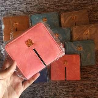 Mini korean wallet