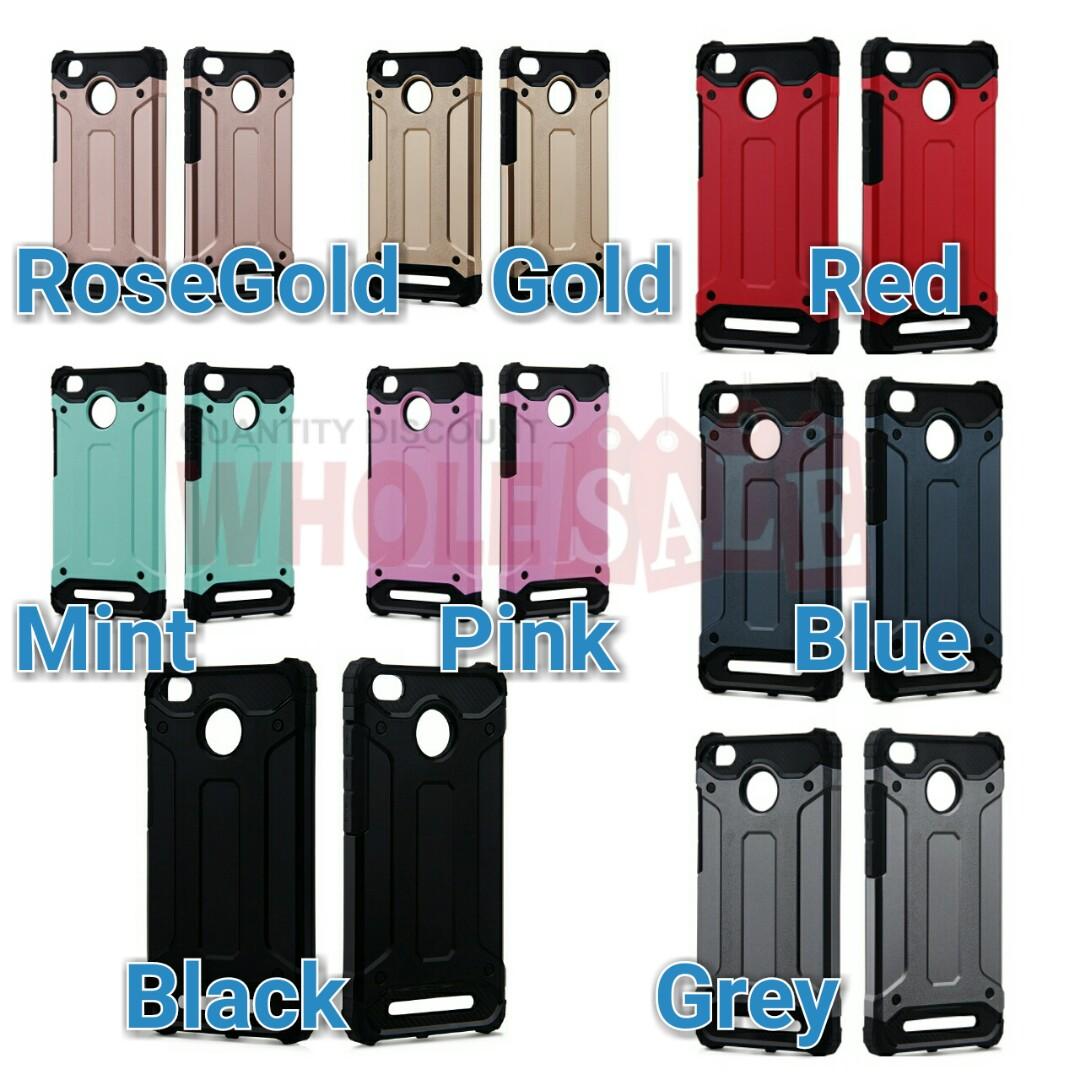 Armor Case For Xiaomi Redmi Mi 5plus Note5 Mobiles Tablets Mercury Bluemoon Flip Cover Note 3