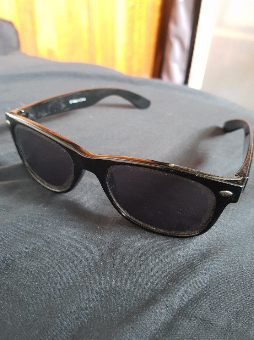 45342bbc7e8 Authentic Mens River Island Sunglasses