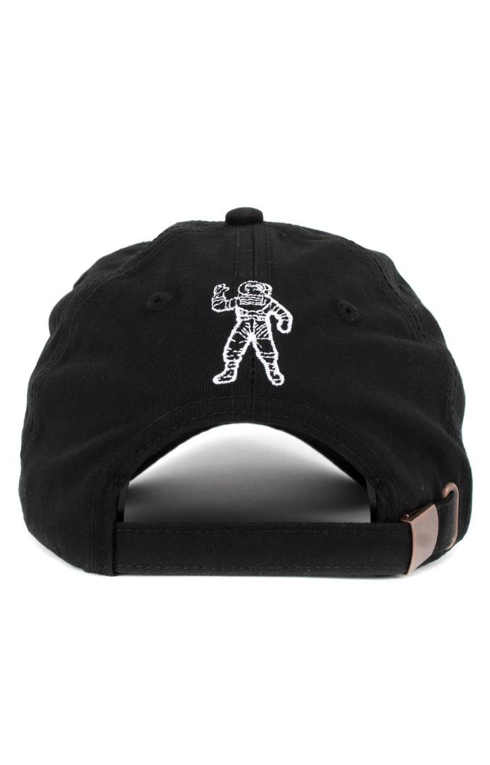 c7a4d9cab Billionaire Boys Club BB Arch Classic Dad Hat - Black, Men's Fashion ...