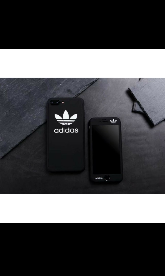 Bnip 360 Adidas Protection Case For Iphone 6 6s Plus Mobile