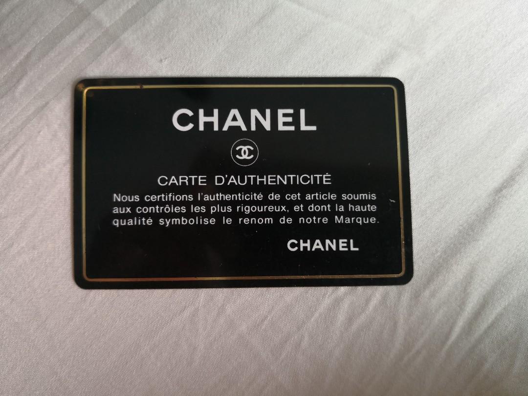 0d7f51a6faa5 Chanel 16