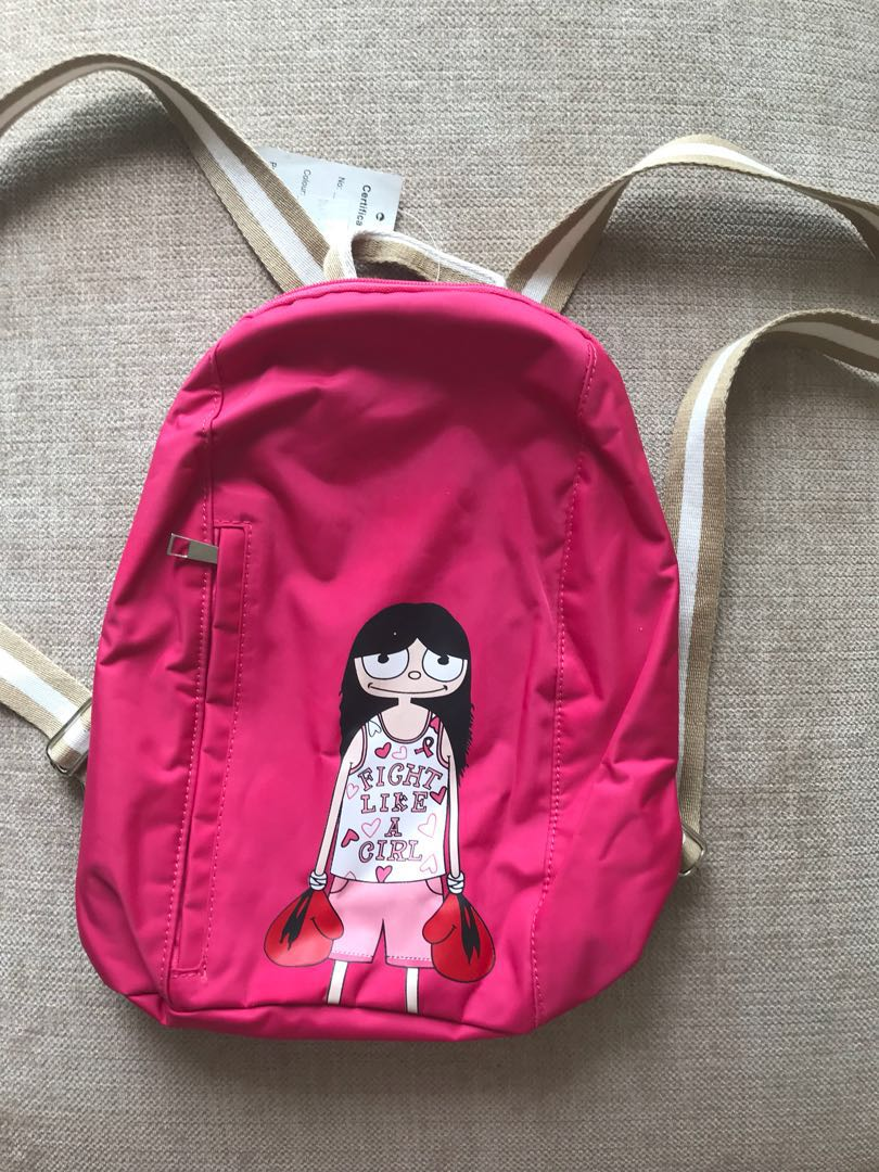 clearance sale  Brand-new small backpack for girls 64fbabf002f3e