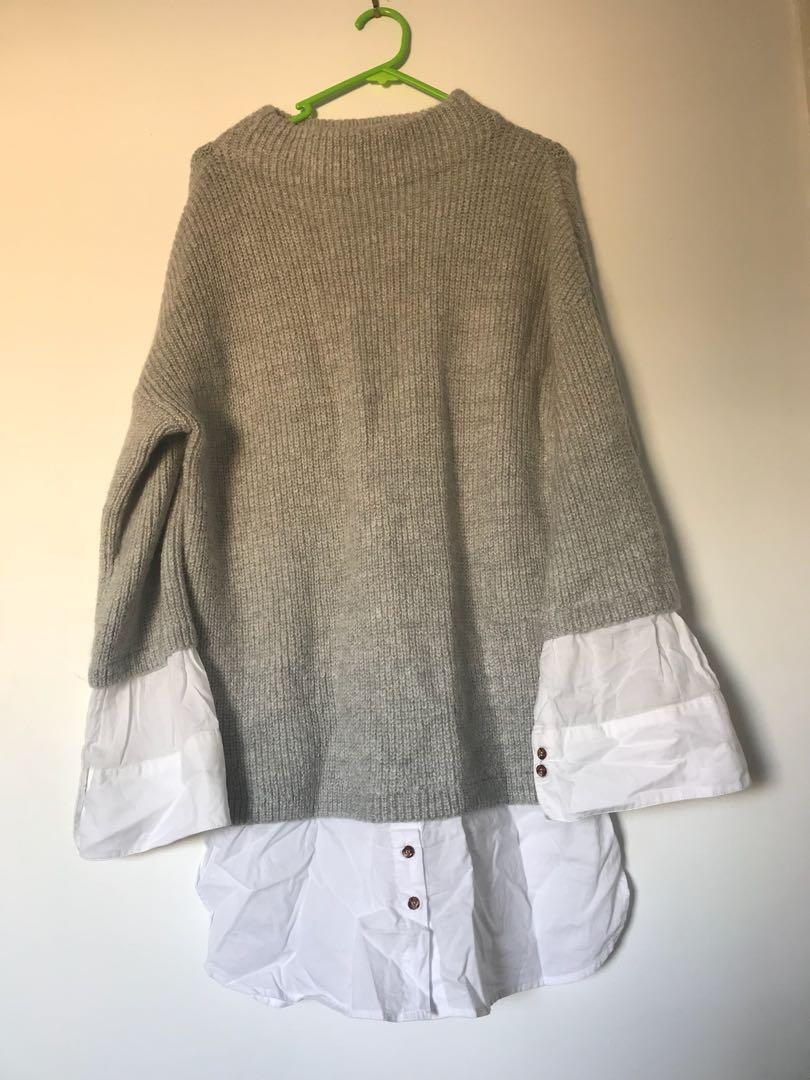Decjuba sweater dress