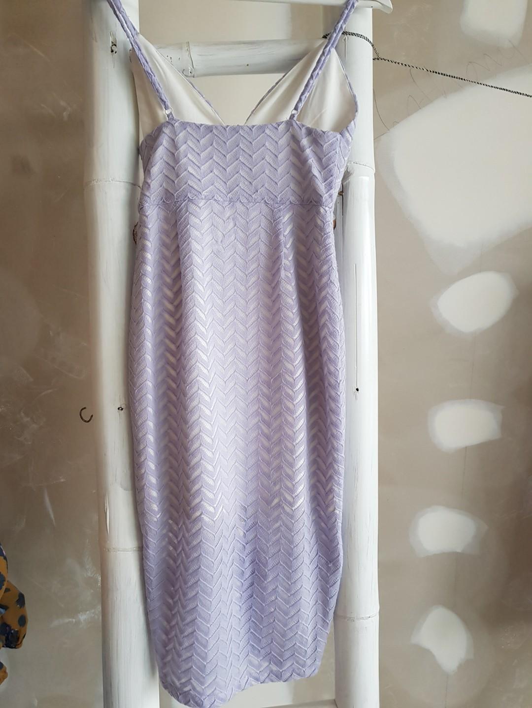 Elliatt Evoke midi slip dress