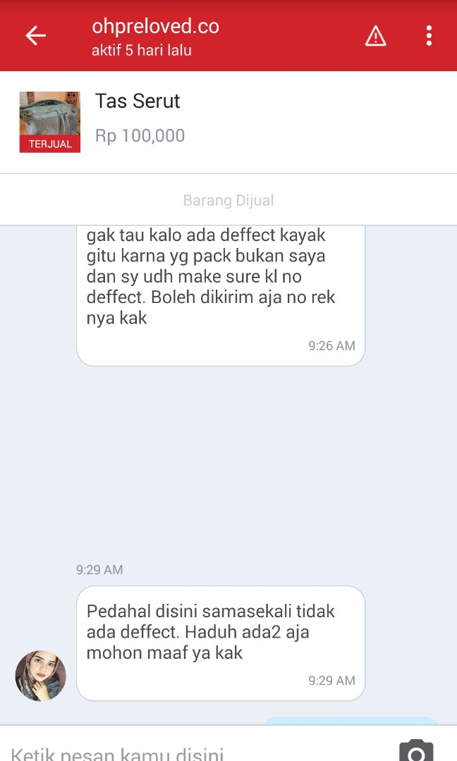 """Hati"""" tukang TIPU BARU !!!!!"""