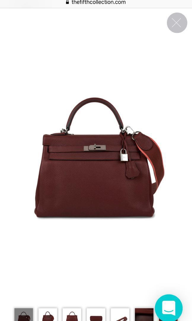Hermes Kelly 32 df81d63afbf44