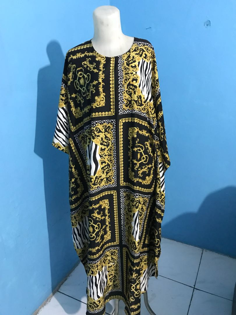Kaftan Olshop Fashion Olshop Muslim Di Carousell
