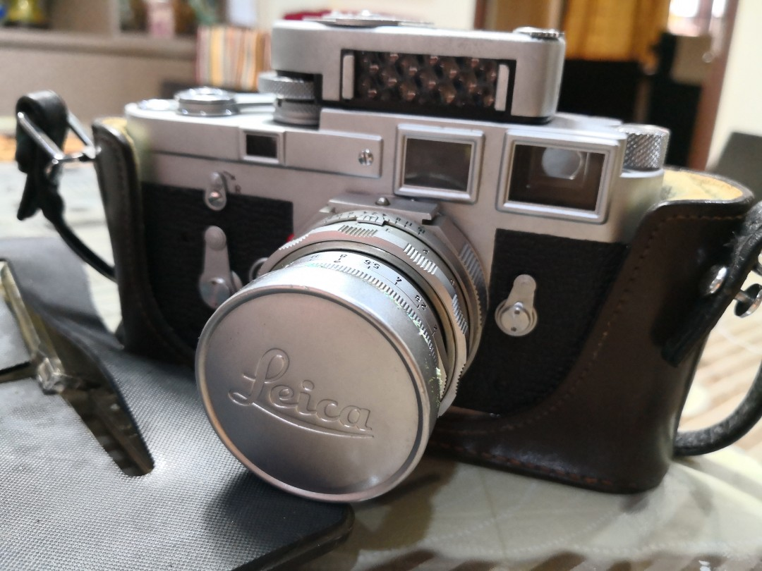 Leica M3, Photography, Cameras, Others on Carousell