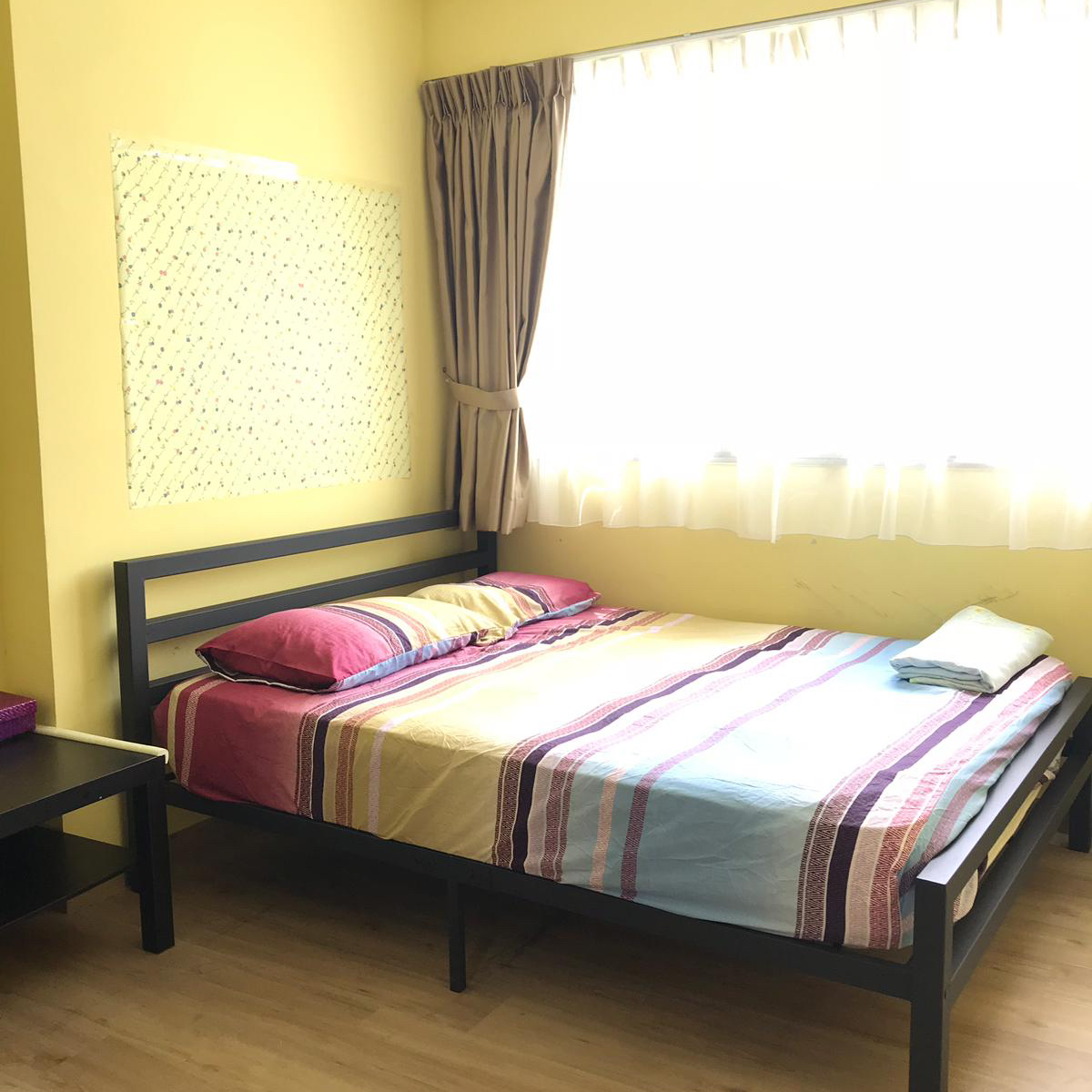 Looking for a room in khatib?