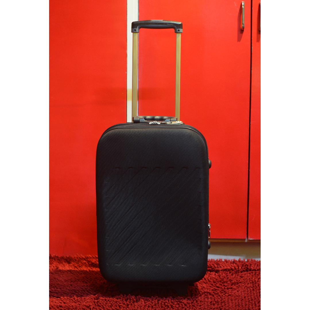 Luggage Trolley Bags Sizes - CEAGESP 20b0ce4734b2