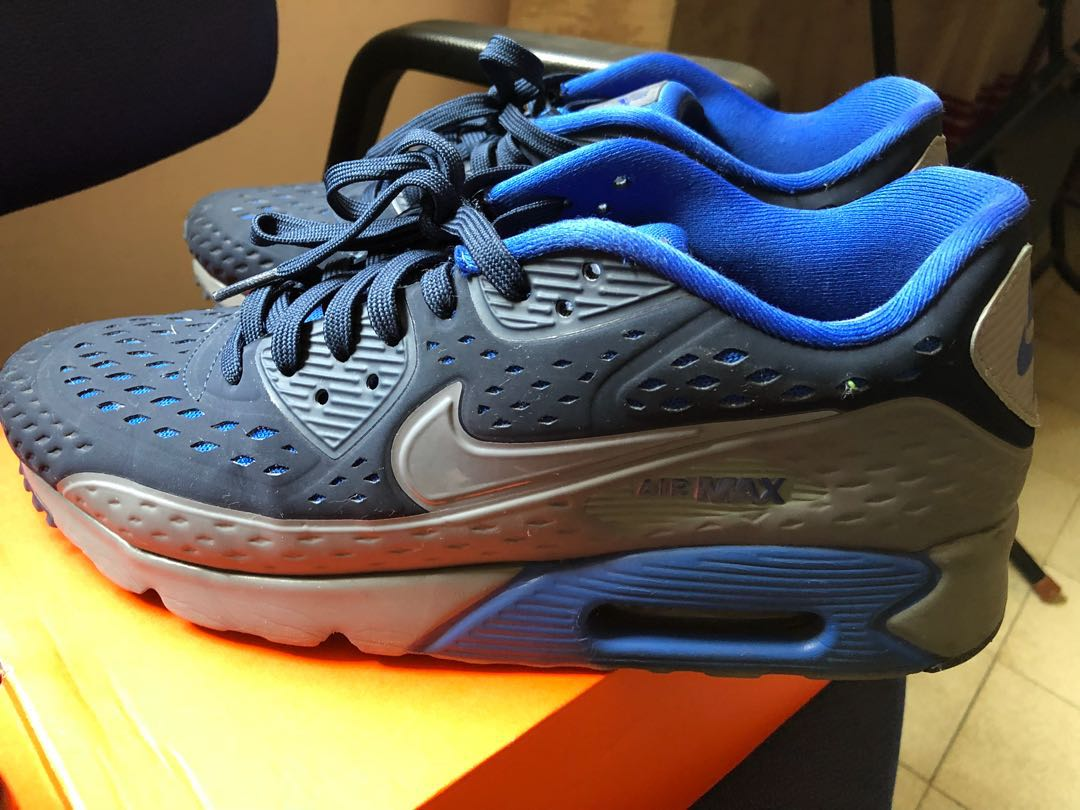 finest selection 4f578 b469c Nike Air Max Tailwind 7 Size US 10/UK 9