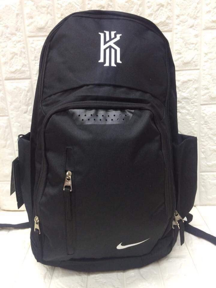 a982f35a0eae NIKE KYRIE Black  Antracite  (White) Backpack