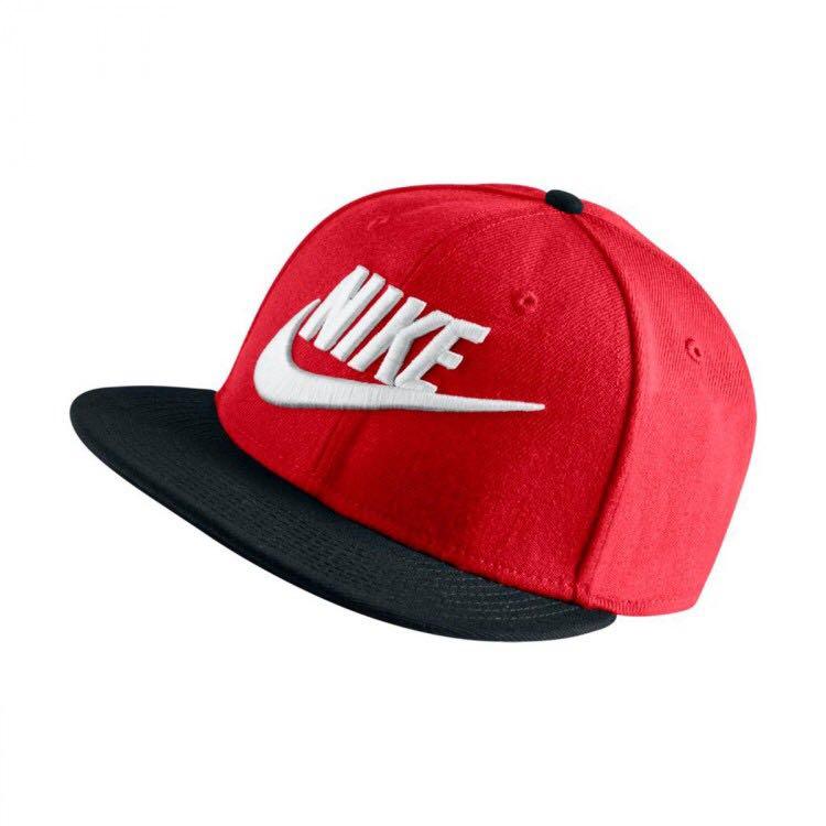 96d437117 NIKE Limitless True Snapback cap