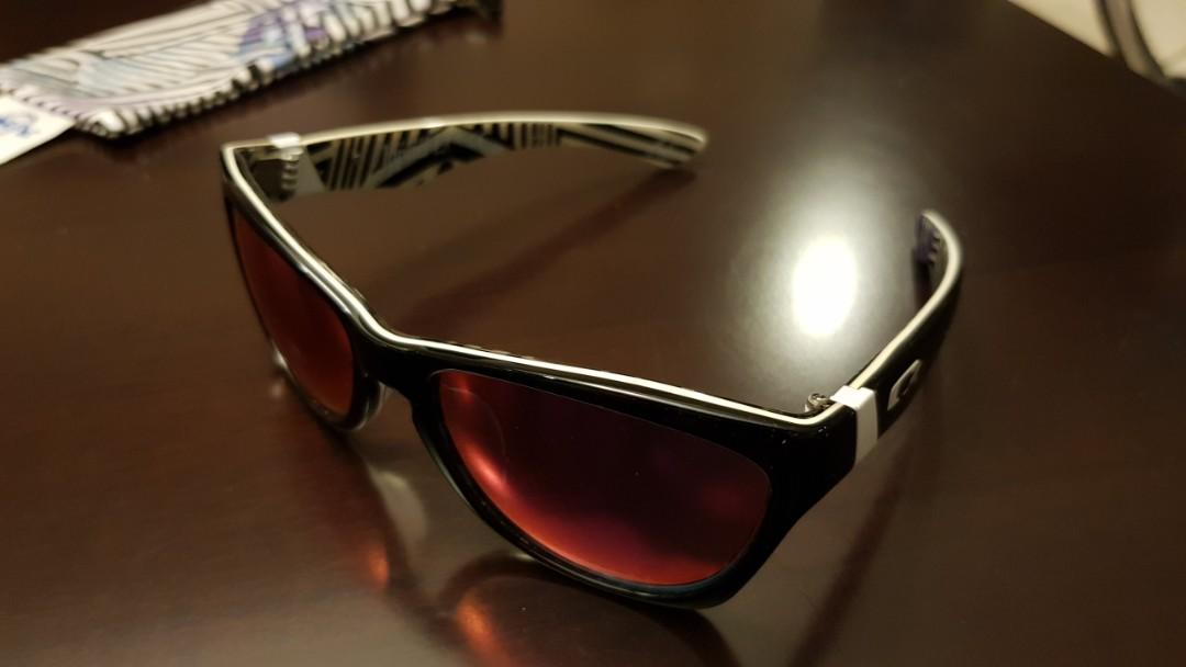 f179f98840f Oakley Jupiter Shaun White Edition