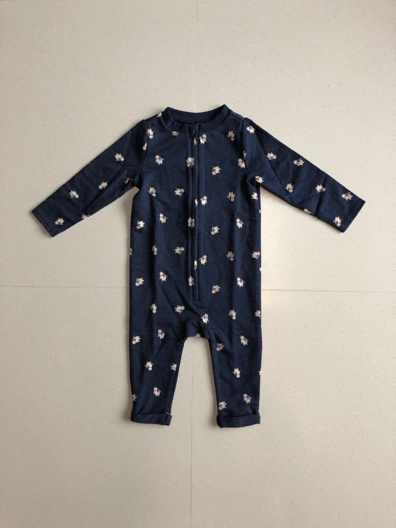 d4b9768bc56a Old Navy 18-24M Sleepsuit Pyjamas for Baby Boy Girl
