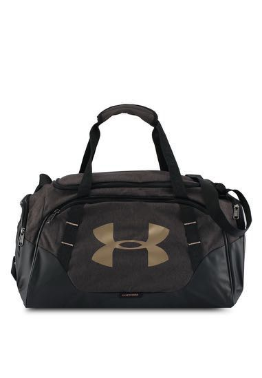 46431393eb80 Preloved UNDER ARMOUR Undeniable Duffle 3.0 Small Bag
