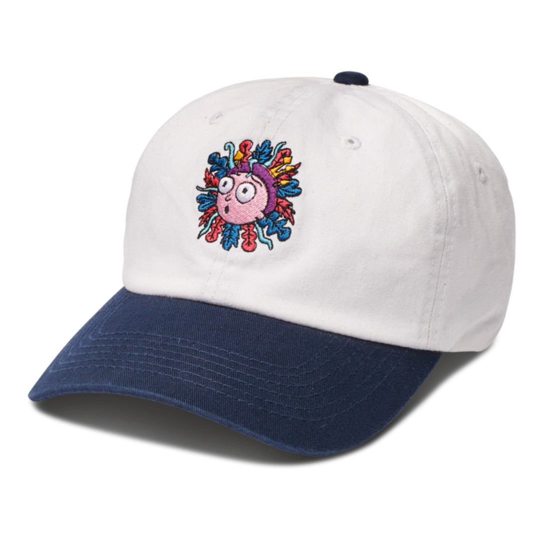cf5a9db77c234 Rick And Morty Morty Dad Hat