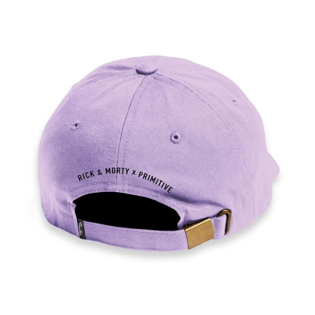 704e65764e69e Rick And Morty Rick Dad Hat
