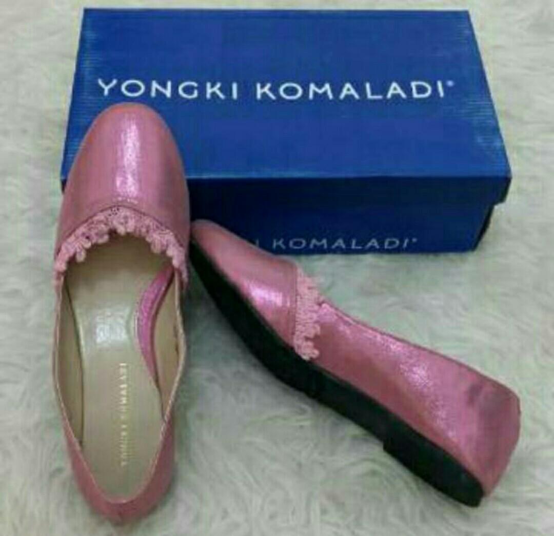 Sepatu yongki komaladi 32755a5a06