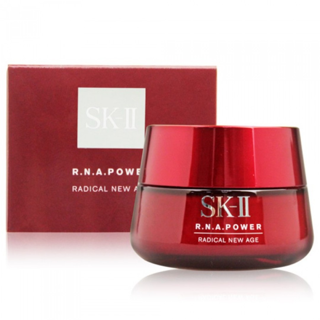 Sk Ii Rna Power Radical New Age Cream 80g Health Beauty Face Fte 30ml Skin Care On Carousell