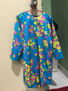 Baju kurung for kids