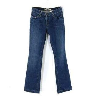 🚚 美國【GAP】低腰小喇叭牛仔褲#2
