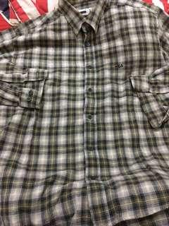 Shirt Fila