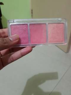 Catrice Blush & Highlight Palette