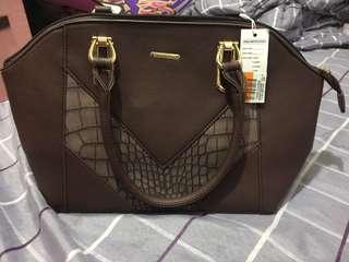 Authentic Michaela Handbag/Shoulder bag