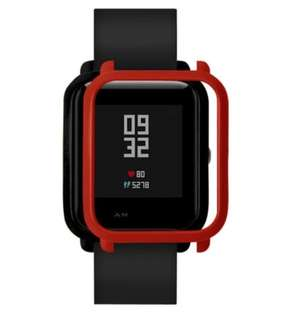 Protective cover for Huami Xiaomi Amazfit Bip smartwatch