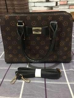 Korean bag handbag/slingbag
