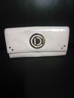 Christian Dior wallet authentic